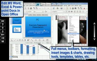 Screenshot of AlwaysOnPC Cloud PC