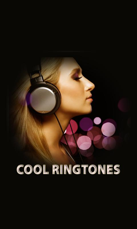 Cool Ringtone - YouTube