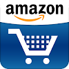 Amazon India Online Shopping App Icon