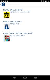 Box Elder County Credit Union- screenshot thumbnail