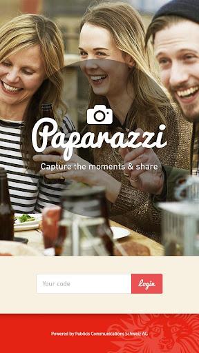 Paparazzi by Publicis