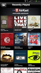 The Fish 95.5 FM - screenshot thumbnail