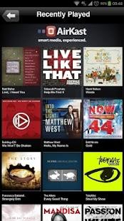 The Fish 95.5 FM - screenshot thumbnail