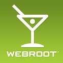 Webroot Sobriety Test logo
