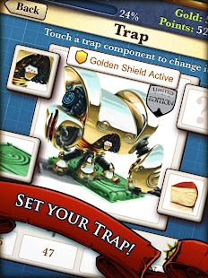MouseHunt - screenshot thumbnail