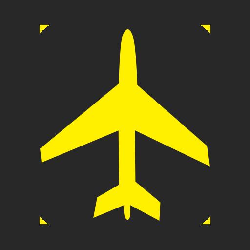Plane control 休閒 App LOGO-APP試玩