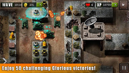 Defend The Bunker - World War v1.6