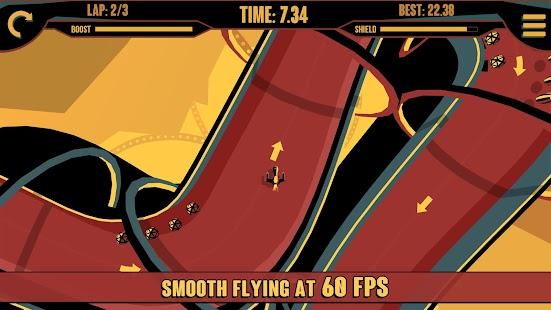 Cava Racing Screenshot 2