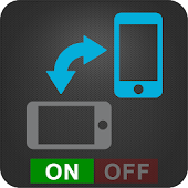 AutoRotate OnOff Switch Widget