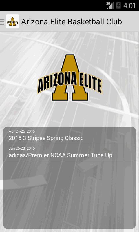 arizona elite basketball