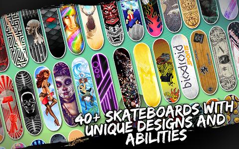 MegaRamp Skate Rivals v2