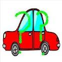Wheres My Car logo