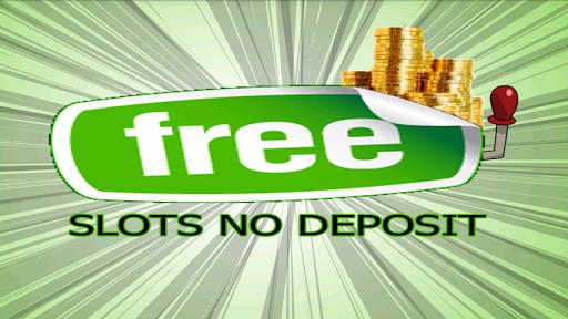 free slots no deposit