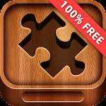 Jigsaw Puzzles Real Free v2.5.2