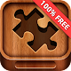 Jigsaw Puzzles Real icon