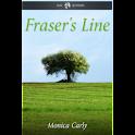 Fraser's Line-Book logo