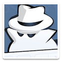 Incognito Browser icon