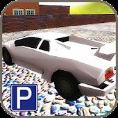 3D Real Car Parking