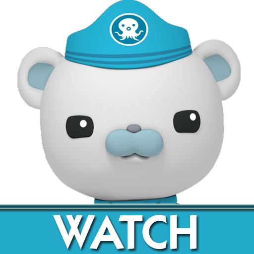 Watch Octonauts LOGO-APP點子
