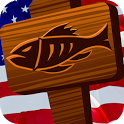 iFish USA icon