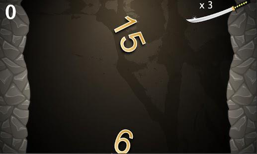 Factor Samurai - screenshot thumbnail