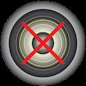 Ringtone Silencioso, hangup icon