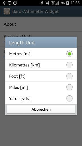 玩免費運動APP 下載Barometer Widget for Sony SW2 app不用錢 硬是要APP