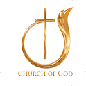 Church of God icon