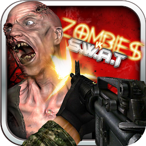 Zombies vs SWAT APK