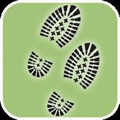 Naturewalk Pedometer