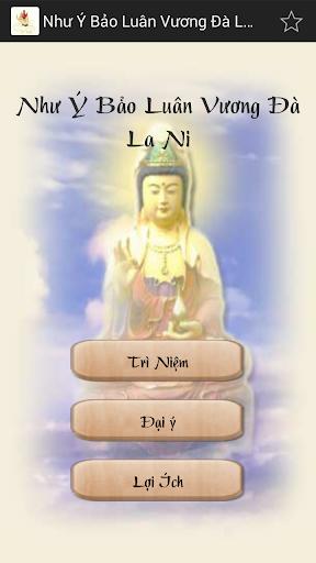Nhu Y Bao Luan Vuong Than Chu