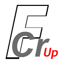 FlickrCroid Uploader logo