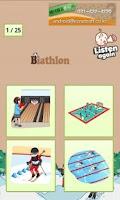 Screenshot of Toddler English Step7 EzNet
