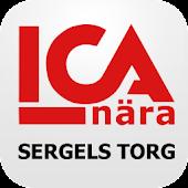 ICA Sergels Torg