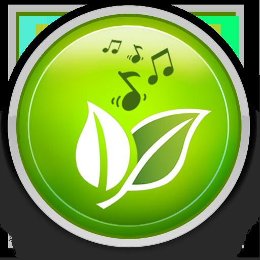Nature sounds: 大自然的声音 音樂 App LOGO-硬是要APP