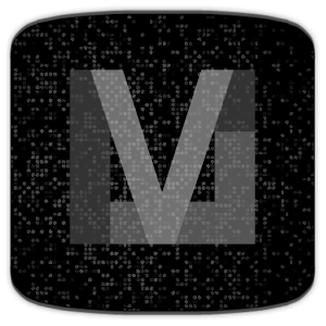 MakoS Apex Nova Theme 個人化 App LOGO-APP試玩