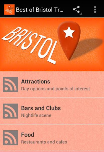 Fast Travel Guide to Bristol