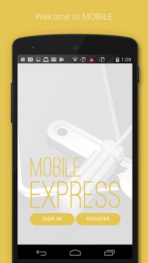 Mobile Express