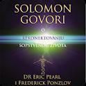 Solomon govori icon