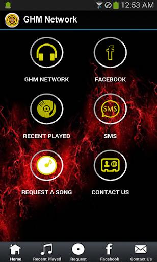 GHM Network