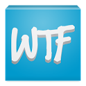 WTF Fun Facts (Unofficial) icon