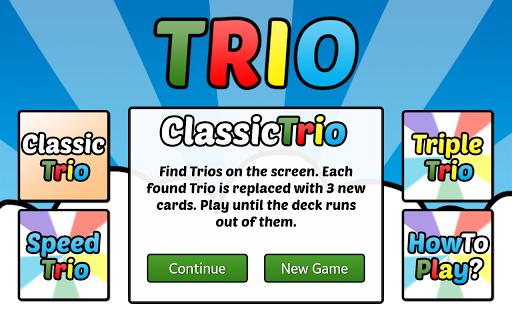Trio for PC