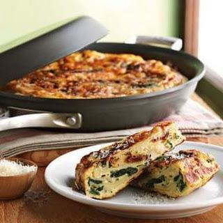 Lasagna Frittata