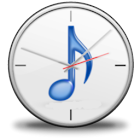 Music Alarm Megalarm Lite icon