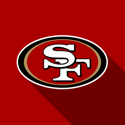 24aa1adc6f9 San Francisco 49ers - Apps on Google Play