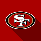 San Francisco 49ers icon