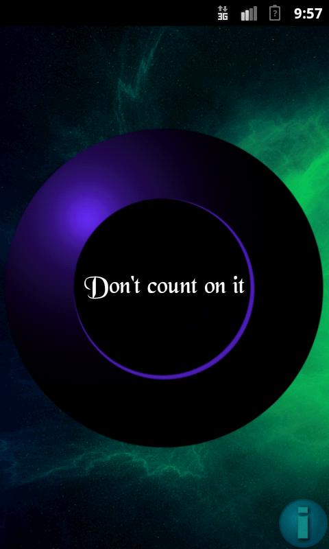 Ball Of Questions Pro - screenshot
