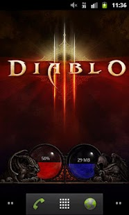 【免費工具App】Diablo 3 Resources-APP點子