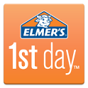 Elmer's 1st Day icon