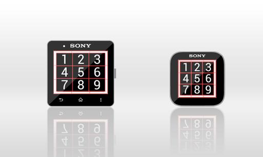玩解謎App|Sudoku for SmartWatch免費|APP試玩